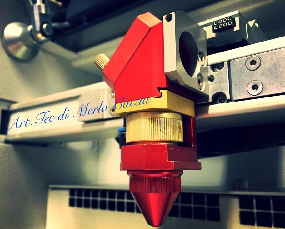 Art.Tec di Merlo Cinzia incisione marcatura e taglio laser
